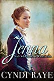Jenna: Mail Order Brides of Wichita Falls - Book #9