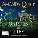 Garden of Lies Audiobook by Amanda Quick Narrated by Louisa Jane Underwood