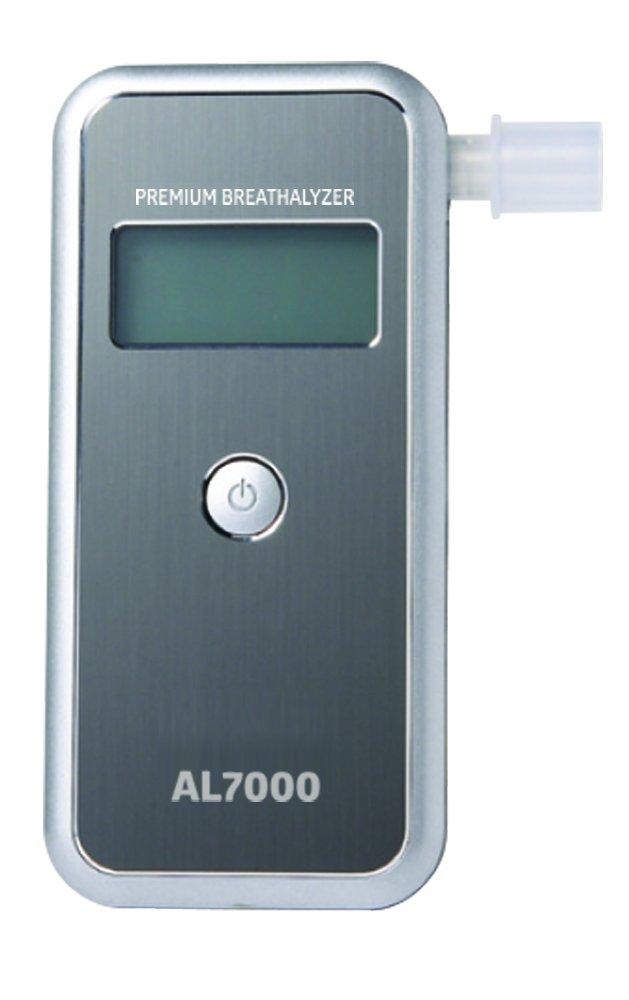 Alcodigital Compteur /Éthylotest avec d/étecteur de rempla/çable comme Recommand/é par Ben Collins Anciennement The Stig