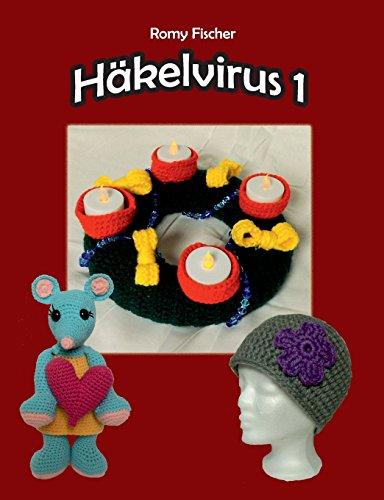 Hakelvirus 1  [Fischer, Romy] (Tapa Blanda)