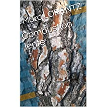 COMBUSTION LENTE (French Edition)