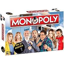 La Que Se Avecina Monopoly