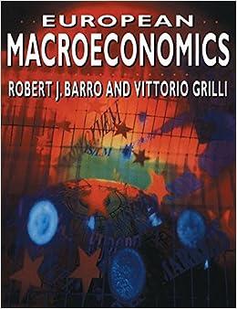 European macroeconomics 9780333577646 economics books amazon european macroeconomics fandeluxe Image collections
