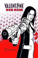 Valentine Volume 2: Red Rain Paperback