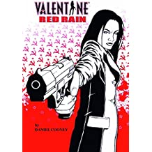 Valentine Volume 2: Red Rain