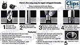 3 7/16-14 Thinwall Thread Repair Inserts