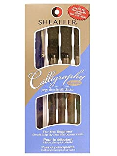 Sheaffer Calligraphy Mini Kit calligraphy set (B000CN9JB6) | Amazon price tracker / tracking, Amazon price history charts, Amazon price watches, Amazon price drop alerts