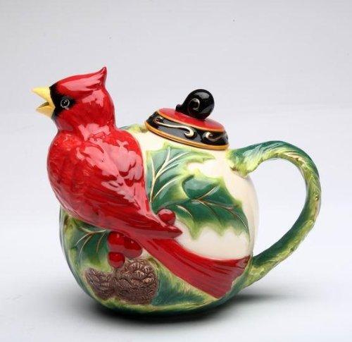 teapot cookie jar - 5