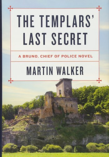 Image of The Templars' Last Secret: A Bruno, Chief of Police novel (Bruno, Chief of Police Series)
