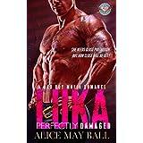 Luka: Perfectly Damaged – A bad boy mafia romance
