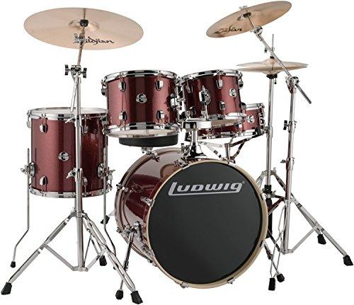 Ludwig Element Evolution 5-piece Drum