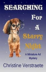 Searching for a Starry Night: A Miniature Art Mystery
