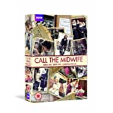 Call the Midwife Collection - Series 1-2 + Christmas Special