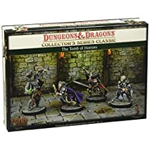Battlefront Miniature D and D Tomb of Horrors Classic S1 5 Figs Game
