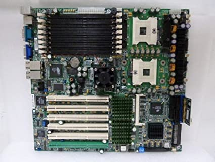 SUPERMICRO X5DL8-GG DRIVER FOR WINDOWS 10