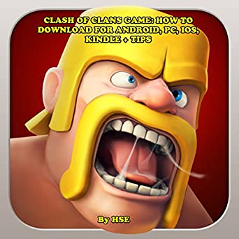 Amazon com: Clash of Clans Game: How to Download for Android, PC