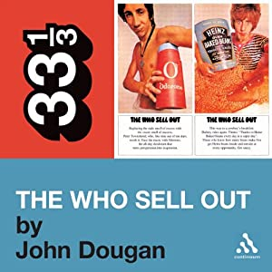 The Who's 'The Who Sell Out' (33 1/3 Series) Audiobook
