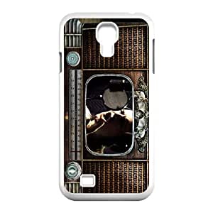 Band Avenged Sevenfold poster phone Case Cover For SamSung Galaxy S4 Case FANS329019