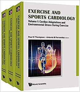 Book Exercise And Sports Cardiology (In 3 Volumes)