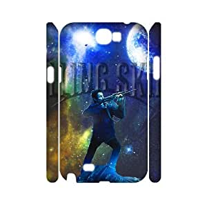 YUAHS(TM) Personalized 3D Hard Back Phone Case for Samsung Galaxy Note 2 N7100 with Falling Skies YAS361756