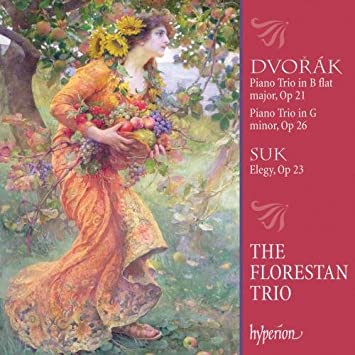 Trio No. 9 in G Major from Ten Trios, Op. 49, Book 2