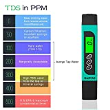 【2020 Upgraded】TDS Meter Water Quality