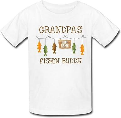 Granddaddys fishin buddy