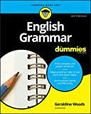 Best English Grammar Books - English Grammar For Dummies (For Dummies (Lifestyle)) Review
