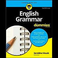 English Grammar For Dummies (For Dummies (Lifestyle)) (English Edition)