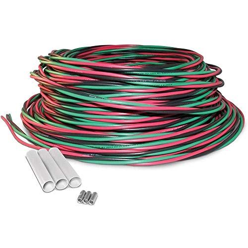 Everbilt 2-Wire Submersible Wiring Kit EBSWK-2 (Wire Submersible 2)