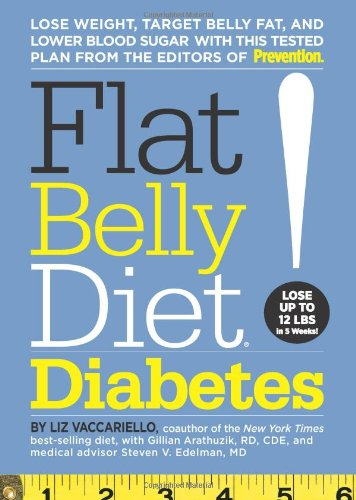Flat Belly Diet Diabetes Prevention