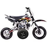 Adjustable Height Coolster SSR DirtBike Kids Youth TRAINING WHEELS ONLY