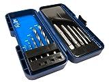 Century Drill & Tool 88710 Screw Extractor Drill