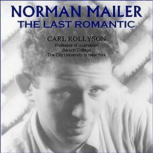 Norman Mailer Audiobook