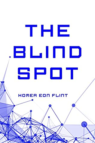 book cover of The Blind Spot