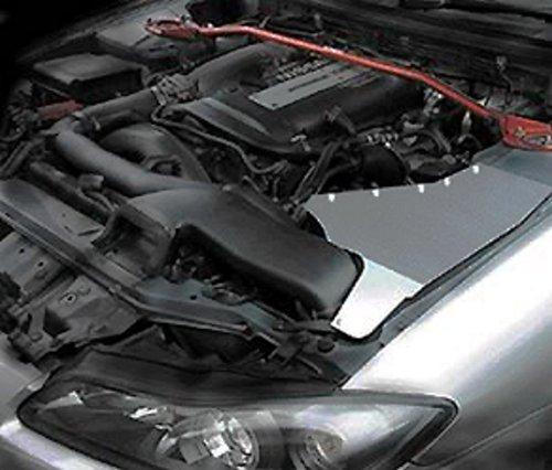 APEXi 517-F001 Aluminum Induction Box Aluminum Induction Box
