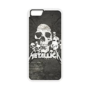 iPhone 6 4.7 Phone Case METALLICA