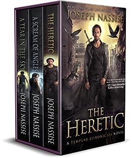 Templar Chronicles Box Set #1 by [Nassise, Joseph]