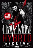 Heavy Metal Hybrid Picking: Over 60 Minutes of Instruction!