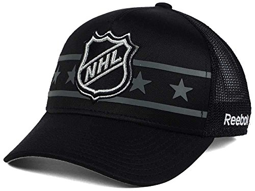 Reebok NHL All Star Game NHL Player Adjustable Cap ()