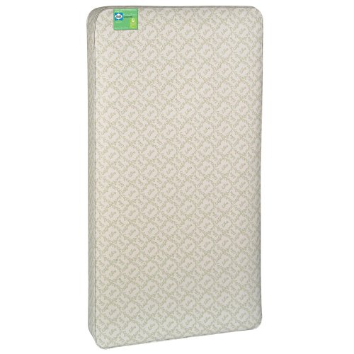 Sealy Signature Prestige Posture Crib Mattress ()