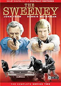 The Sweeney Series Two