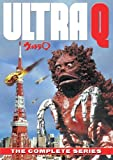 Ultra Q: The Complete Series [DVD] [Region 1] [US Import] [NTSC]