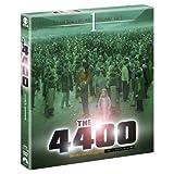TV Series - The 4400 Season1 Value Box (2DVDS) [Japan DVD] PPSU-111153