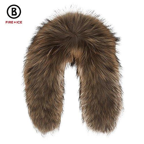 Bogner Fire + Ice Newfur Real Fur Hood Trim by Trojan Condoms