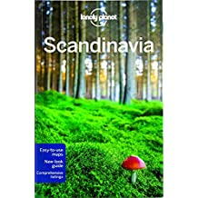 Lonely Planet Scandinavia 12th Ed.: 12th Edition