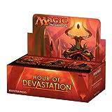 Magic the Gathering Hour Of Devastation Sealed MTG Booster Box [36 Booster Packs]