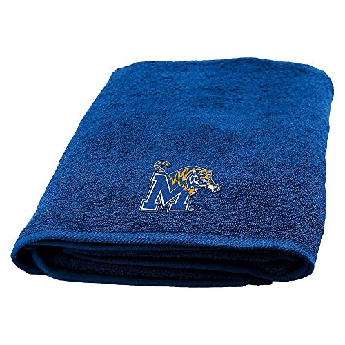 - NCAA Memphis Tigers Bath Towel - Multi-Colored