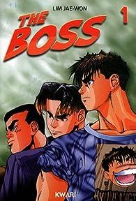 The Boss, tome 1 par Jae-Won Lim
