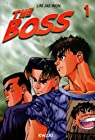 The Boss, tome 1 par Lim